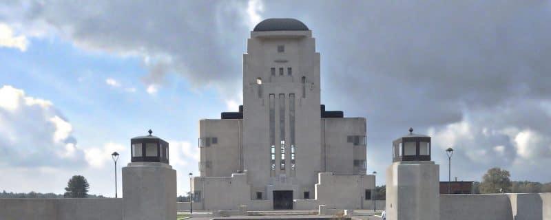 Renovatie monumentaal pand