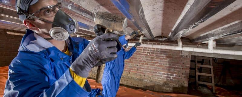 betonvloer reparatie