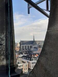 Betonrenovatie Leiden