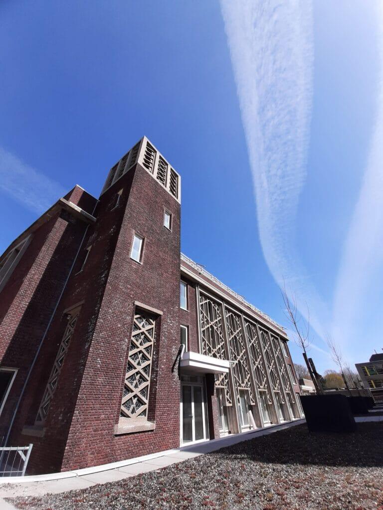 Pauluskerk Den Haag